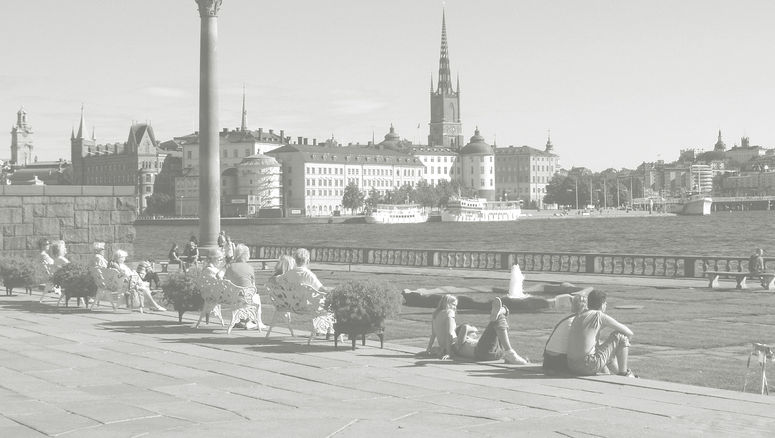 solna hotel stockholm